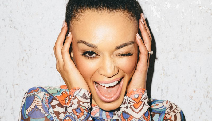 Pearl Thusi announced as the host for Comedy Central 'Roast of AKA'