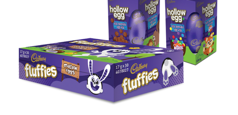 COMPETITION: WIN a Cadbury Easter Hamper valued at R650