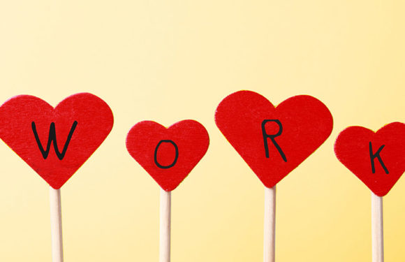 Love your job… and live happily ever after