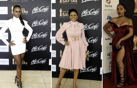 McCafe to sponsor SAFTAS' Best Actor and Actress in a Feature Film category