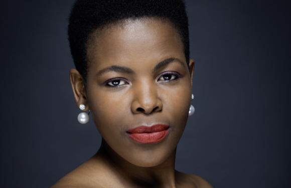 World-Renowned Opera Singer Heads Back to Local Shores