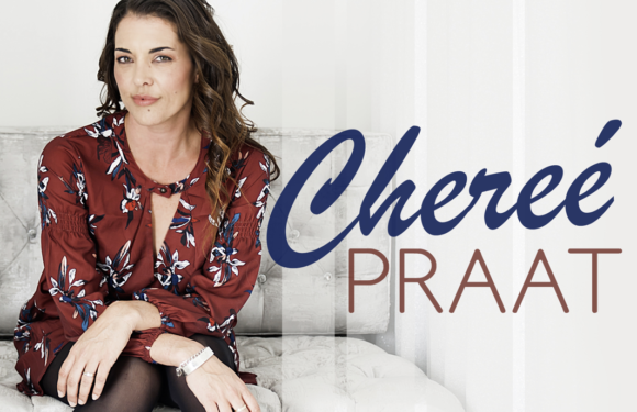 Chereé is back and better than ever with new single, PRAAT