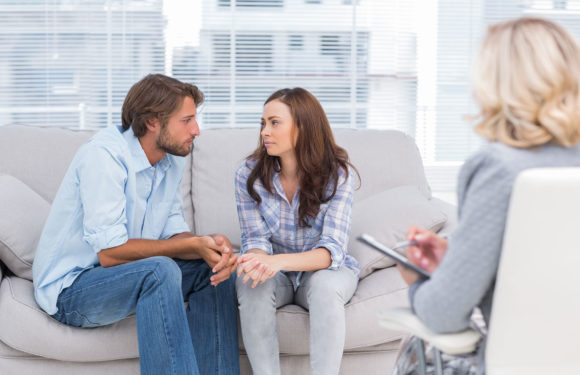 All the money questions you've ever wanted to ask a relationship counsellor