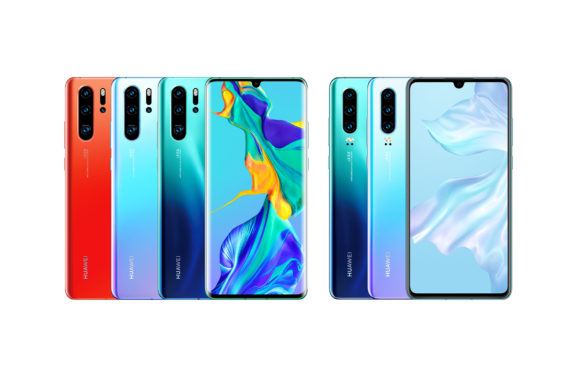 Huawei P30 Pro on its way to becoming South Africa's bestselling device