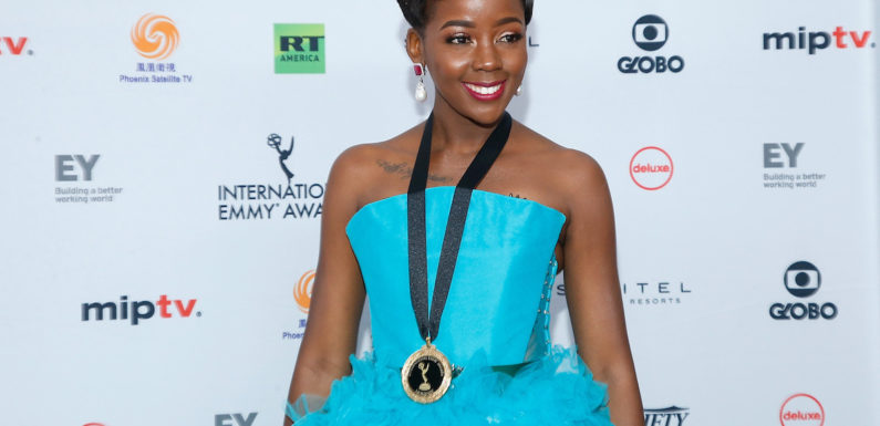 Thuso Mbedu scores second Emmy nomination