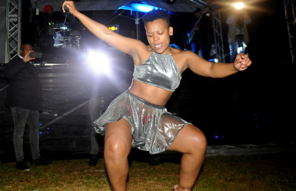 Here's why Zodwa Wabantu's reality show is delayed