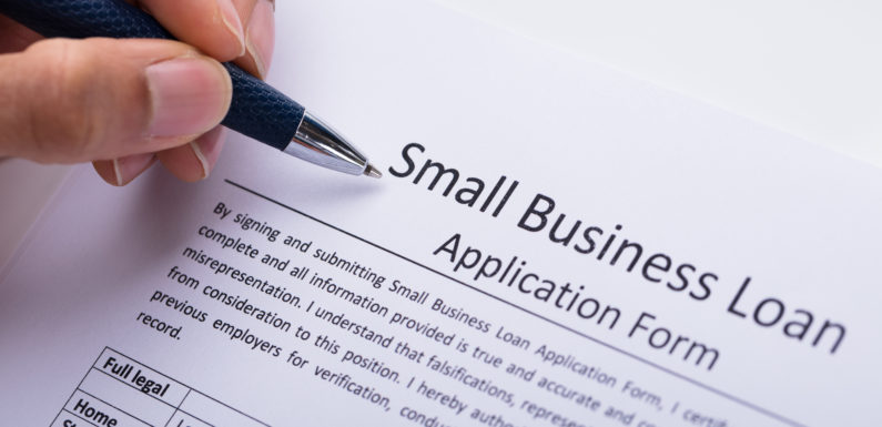 Different types of credit for SMEs