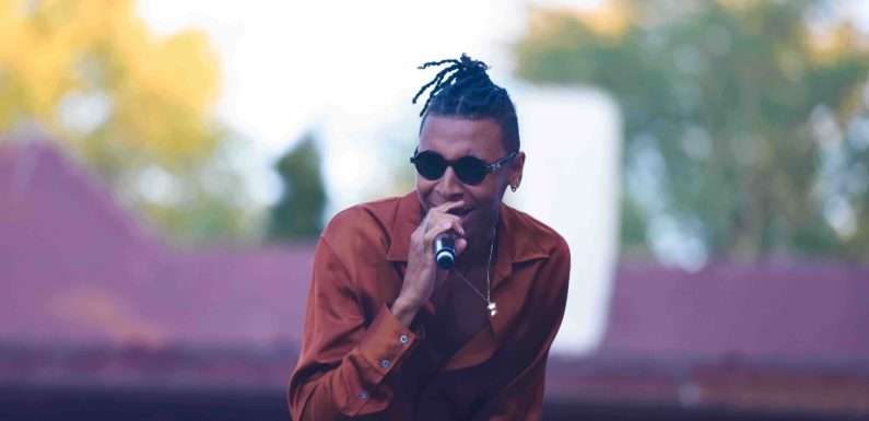 A burst of Flavour as Masego and local hitmakers headline the #Flavour Chillas