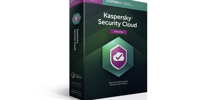 COMPETITION: Win 1 of 2 Kaspersky Security Cloud each valued at R2245