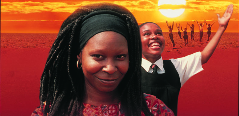 "The spirit of 1976 continues to live through ""Sarafina!"""