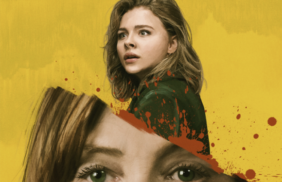 GRETA, starring Chloë Grace Moretz, to open in South African cinemas on 5 July 2019