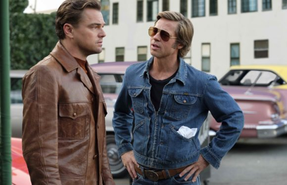WATCH: Once Upon A Time In Hollywood official Trailer