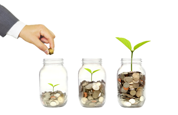 SMEs should manage and invest cash reserves wisely