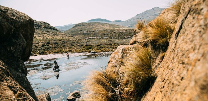 Afriski Presents Snow+Rock Enduro – the Mountain Event with Something for Everyone