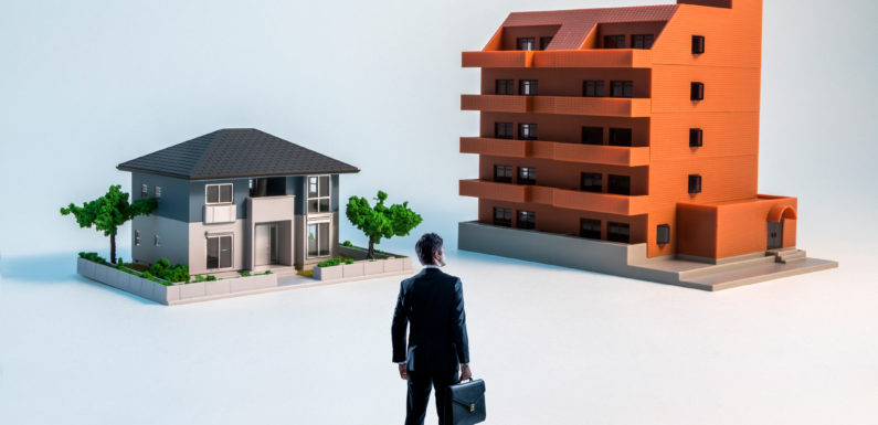 Property 101: Purchasing a house vs apartment – which is the better investment
