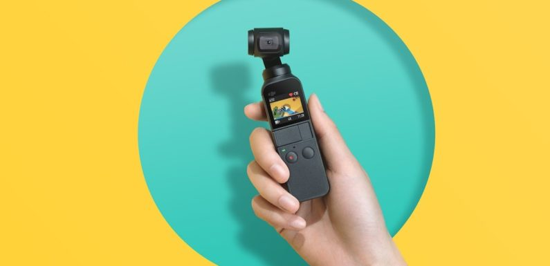 Osmo Pocket In-Depth Review: The World in Your Hands