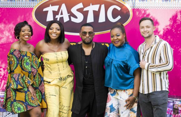 COMPETITION : WIN a David Tlale and Tastic designer weeding dress