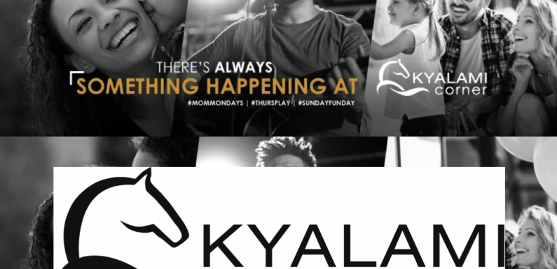 Kyalami Corner gig guide feature
