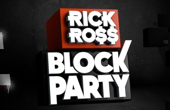 The Block Party is opening up the industry