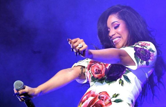 Cardi B is coming to South Africa for 2020 installation of Castle Lite Unlocks Experience
