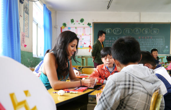 What to know about teaching English abroad
