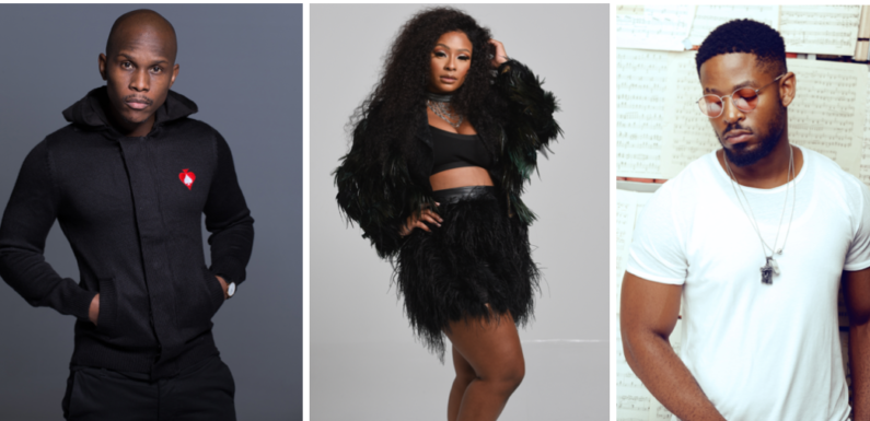 Prince Kaybee, Boity and DJ Kent join VIVOnation for an unmissable weekend