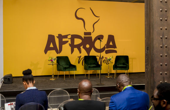 Africa's brightest minds challenge stereotypes and reimagine Africa at #AfricaNoFilter Summit in Johannesburg South Africa