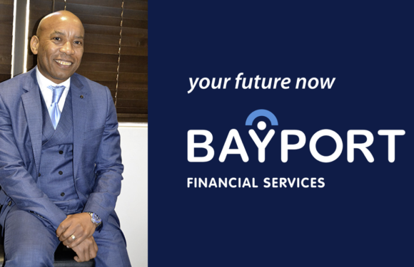 Bayport Financial Services CEO, Alfred Ramosedi, shares his money lessons