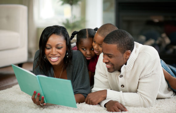 Easter holidays are coming, how can Moms enjoy a school holiday?