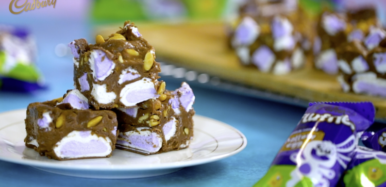 Cadbury tips: Here are some recipes you can try out this Easter