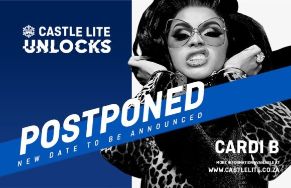 Castle Lite cancels annual Unlocks Experience due to Coronavirus outbreak