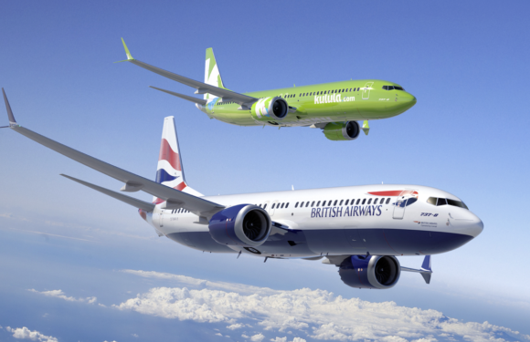 British Airways and Kulula.com flights to be suspended from 26th March until 19th April