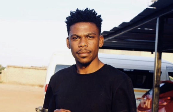 David Mpumelelo Booi the side hustler of note