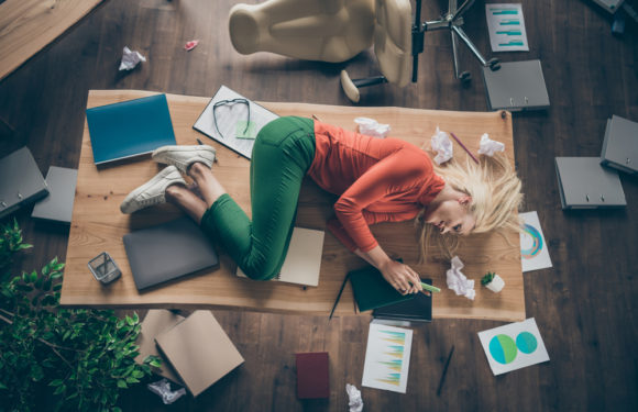 Ten tips to declutter your finances during self-isolation