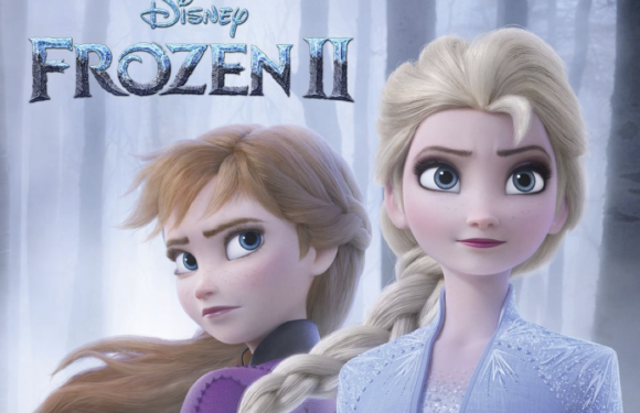 Discover the Frozen 2 Enchanted Forest – An SA First, Only at Rand Show 2020!