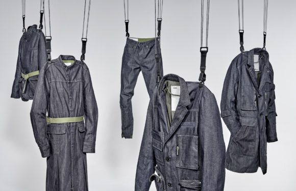 G-Star RAW unveils new RAW Research collection with an exclusive launch event