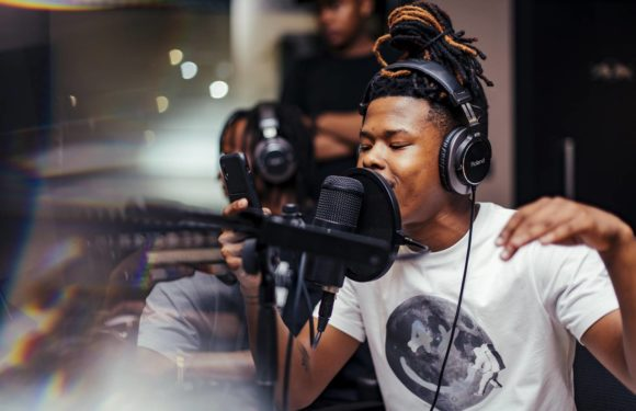Red Bull Music Studios Cape Town opens its doors to South Africa