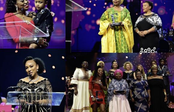 Big wins for Africa's most influential women at the 2020 FORBES WOMAN AFRICA Gala Dinner