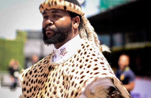Sjava removed from Cape Town International Jazz Festival line-up following rape and assault allegations made against him