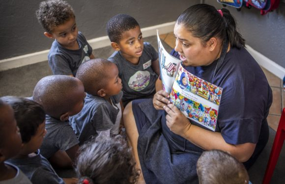 GROW Educare Centres empower local ECD business owners with sustainable social-franchisee opportunities