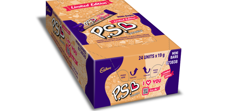 Find love in your language this Valentine's Day with Cadbury P.S.