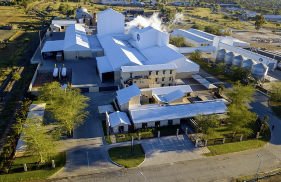 Montego Pet Nutrition's R70 million factory upgrade in Graaff-Reinet boosts production