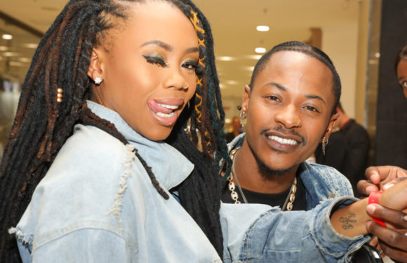 Halls partners with Priddy Ugly and Bontle Modiselle to search for Mzansi's Coolest