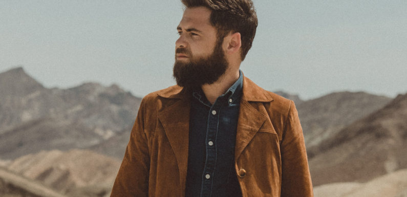 English singer/songwriter Passenger will join Ed Sheeran on his South African tour