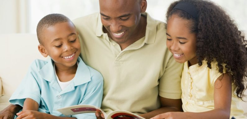 How to teach children to respect their teachers