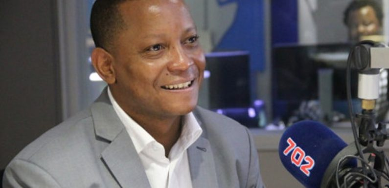 SABC fires COO Chris Maroleng with immediate effect