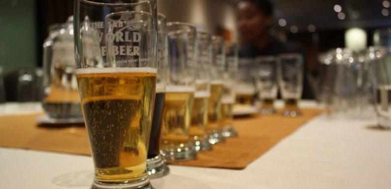 "SAB World of Beer to host ""Easter Beer hunts"