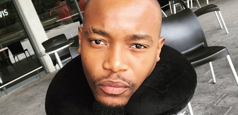 Gay Rights activist and media personality Moshe Ndiki joins Metro FM