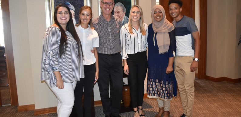 TATA invests in tertiary education of future African leaders