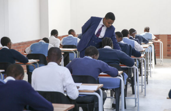 Education, employment and the funds required to fill the gap